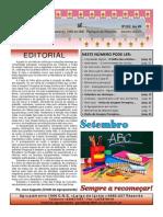 Jornal Sê_edição de Setembro de 2015