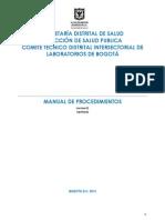 Manual CTDLab