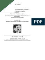 Religions Séculières, Totalitarisme, Fascime - Conceptions Pour Le Siècle XX
