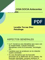 Psicologia Social i Clases 1