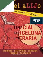 Literatura Infantil y Juvenil Especial Barcelona Literaria - El Alijo