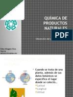 7 QPN Obtencion Del Producto Natural