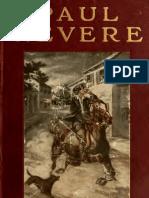 Paul Revere the Torch Bearer of the Revolution (1916)