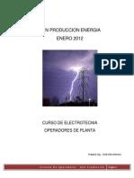 Curso de Electrotecnia