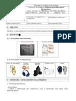 IT-MA-02 - Manutenção Mecânica Preventiva (Rev 00)
