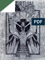 Tradition Book - Virtual Adepts