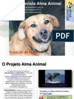 Revista Alma Animal Especial n3