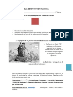 Guía de Estudio Nº6 Revolucion Francesa
