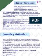 Corrosion Oxidacion y Proteccion