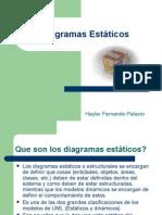 expocision diagramas estaticos