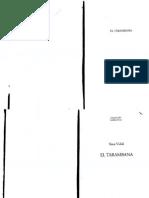 El Tarambana - Yosa Vidal