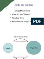 05 Sampling Distributions
