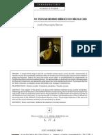 Música e Poder no trovadorismo ibérico do século XIII. BARROS, José D'Assunção. Temas e Matizes, Unioeste, 2006.