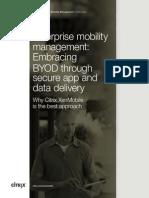 Offer PDF - EMM Whitepaper