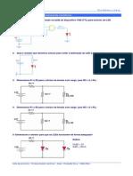 011 - Dimensionando resistores
