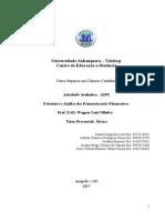 Atps Estrutura e Analise Da Dem. Financeiras (1)