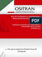 Ptt Ositram