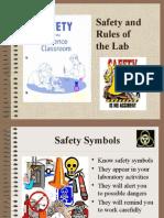 lab safety ppt  1