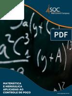 Curso de Matemática e Hidráulica Aplicadas Ao Controle de Poço