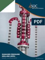 Curso de Managed Pressure Drilling (MPD) Nível Avançado