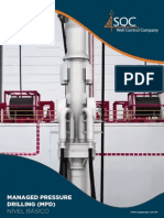 Curso de Managed Pressure Drilling (MPD) Nível Básico
