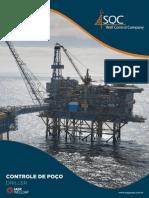Curso de Controle de Poço - IADC WellCAP - Driller