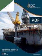 Curso de Controle de Poço - IADC WellCAP - Introdutório