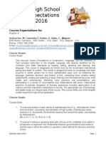 eng 9 2015-16 course expectations
