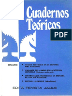 Cuadernos teoricos 41