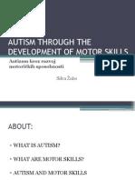 Autizam Kroz Razvoj Motoričkih Sposobnosti