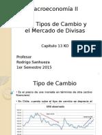 2 Los Tipos de Cambio y El Mercado de Divisas (1)