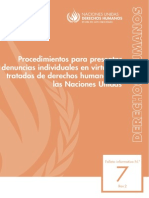 resolución ONU
