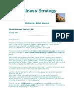 Wellness Strategy en Vol 0001