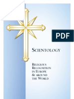 Scientology ions Booklet English