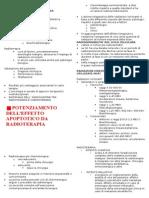 Palmucci Catania - Radioterapia