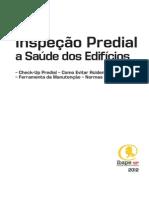 IBAPE SP Inspecao Predial