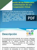 Las Redes Sociales Como Medio Educativo.ppt