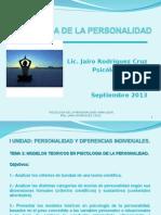 Psicologia de La Personalidad 2.