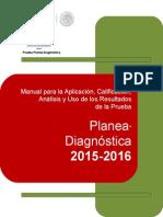 3.-Manual Prueba Diagnostica Planea