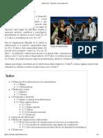 Adolescencia - Wikipedia, La Enciclopedia Libre