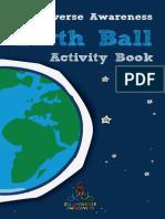 earthball booklet