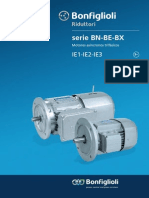 Catalogo Motor Bonfiglioli