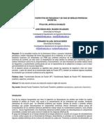 Artículo FFT