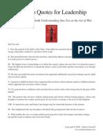 Ebook Sun Tzu Indonesia