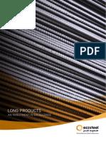 Long Products Brochure Web