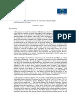 Protocol 16 Explanatory Report ENG