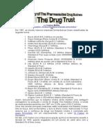 Negócios Da Industria Farmaceutica