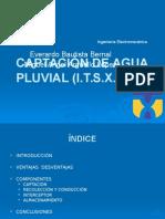 2.2 Captacion Pluvial