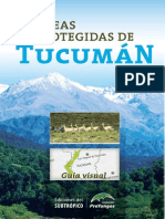 guia de Areas Protegidas de Tucuman_ProYungas