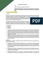 Resumen Derecho Procesal Civil y Mercantil-Lic Hernandez
